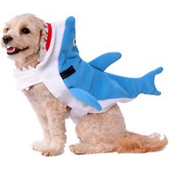 Rubie's Costume Company Shark Dog Costume, Small