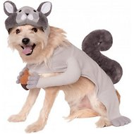 Rubie's Costume Company Squirrel Dog & Cat Costume, Small