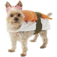 Rubie's Costume Company Sushi Dog & Cat Costume, Small