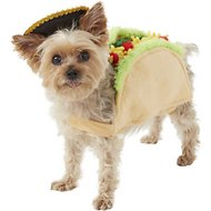 Rubie's Costume Company Taco Dog Costume, Small