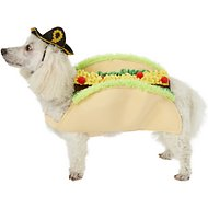 Rubie's Costume Company Taco Dog Costume, Medium