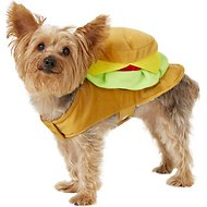 Rubie's Costume Company Cheeseburger Dog Costume, Small