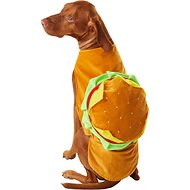Rubie's Costume Company Cheeseburger Dog & Cat Costume, X-Large