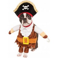 Rubie's Costume Company Walking Pirate Dog Costume, Small