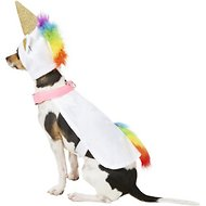 Rubie's Costume Company Unicorn Cape Dog Costume, Small