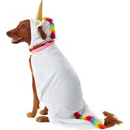 Rubie's Costume Company Unicorn Cape Dog & Cat Costume