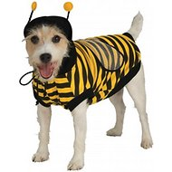 Rubie's Costume Company Bumble Bee Dog Costume, Large
