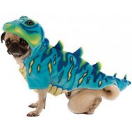 Rubie's Costume Company Dino Dog Costume, X-Small, Blue