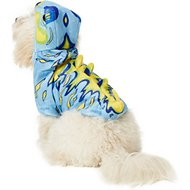 Rubie's Costume Company Dino Dog & Cat Costume, Blue, Small