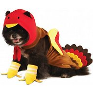 Rubie's Costume Company Turkey Dog Costume, X-Large