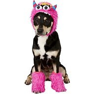 Rubie's Costume Company Monster Dog & Cat Costume, Pink, Medium