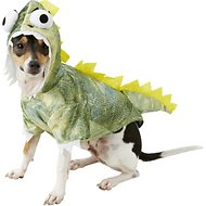 Rubie's Costume Company Dinosaur Dog Costume, Small