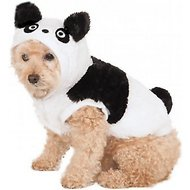 Rubie's Costume Company Panda Dog & Cat Costume, X-Small