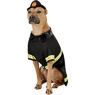 Rubie's Costume Company Firefighter Dog & Cat Costume, X-Large