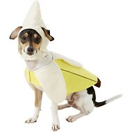 Rubie's Costume Company Banana Dog & Cat Costume, Small