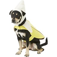Rubie's Costume Company Banana Dog & Cat Costume, X-Large