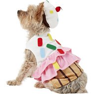Rubie's Costume Company Cupcake Dog & Cat Costume, Small