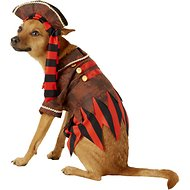 Rubie's Costume Company Pirate Boy Dog Costume, Small