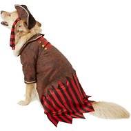 Rubie's Costume Company Pirate Boy Dog & Cat Costume, X-Large