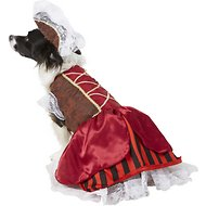 Rubie's Costume Company Pirate Girl Dog & Cat Costume, Large