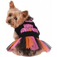 Rubie's Costume Company Howl-O-Ween Dog Tutu Dress, Medium