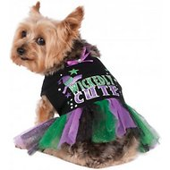 Rubie's Costume Company Wicked Dog Tutu Dress, X-Large