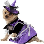 Rubie's Costume Company Witch Dog & Cat Costume, Small