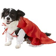 Rubie's Costume Company Red Riding Hood Dog & Cat Costume, Large