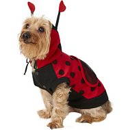 Rubie's Costume Company Ladybug Dog & Cat Costume, Small