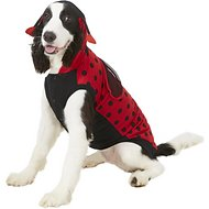 Rubie's Costume Company Ladybug Dog & Cat Costume, X-Large