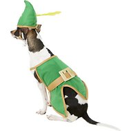Rubie's Costume Company Robin Hood Dog & Cat Costume, Small
