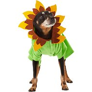 Rubie's Costume Company Sweet Sunflower Dog Costume, Small
