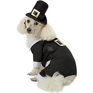 Rubie's Costume Company Pilgrim Dog Costume, Medium