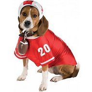 Rubie's Costume Company Football Player Dog Costume, Small