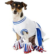 Rubie's Costume Company Cheerleader Dog Costume, Small