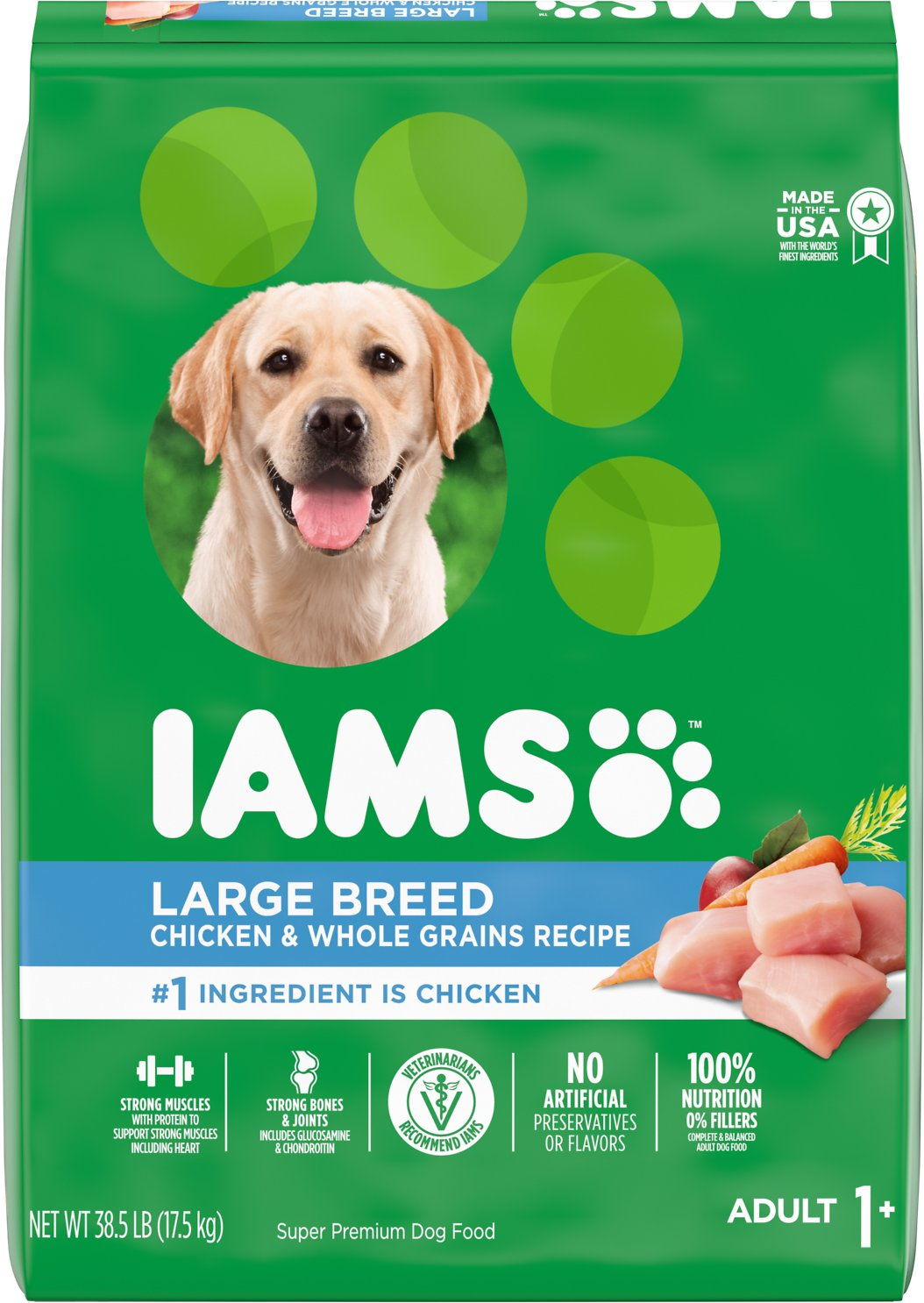 Iams Allergy Dog Food
