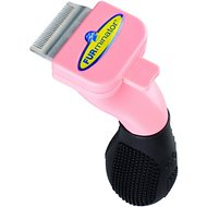 FURminator Small Animal deShedding Tool, Small