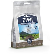 Ziwi Good Dog Rewards Air-Dried Beef Dog Treats, 3-oz bag
