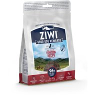 Ziwi Good Dog Rewards Air-Dried Venison Dog Treats, 3-oz bag
