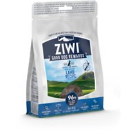 Ziwi Good Dog Rewards Air-Dried Lamb Dog Treats, 3-oz bag