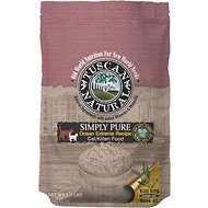 Tuscan Natural Simply Pure Ocean Extreme Grain-Free Dry Cat Food, 4.4-lb bag