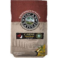 Tuscan Natural Carne Turkey Recipe Grain-Free Dry Dog Food, 28.6-lb bag