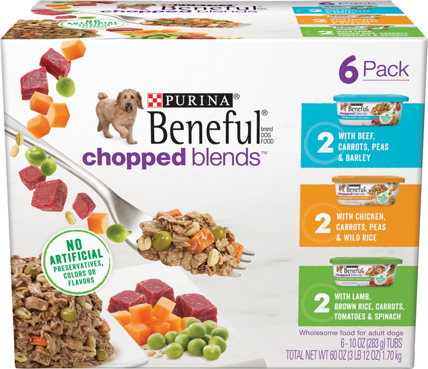 What We Do Know About Beneful Dog Food Recipes Beneful Dog Food