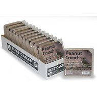 Heath Peanut Crunch Select Suet Cake Bird Food, 11-oz, case of 12
