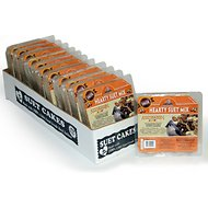 Heath Hearty Premium Suet Cake Bird Food, 11.5-oz, case of 12