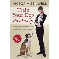 Train Your Dog Positively: The Ultimate Guide To Understanding Your Dog and Solving Behavior Problems Like Separation Anxiety, Excessive Barking, Aggression, Housetraining, Leash Pulling, and More!