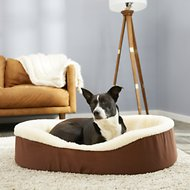 Dog Bed King USA Bolster Dog Bed, Large