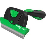 K9konnection FURjector Dog & Cat Deshedding Brush