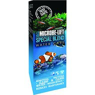 Microbe-Lift Special Blend Salt & Fresh Water Eco System in a Bottle, 8.5-oz bottle