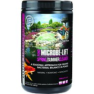 Microbe-Lift Spring & Summer Pond Water Cleaner, 1-lb box